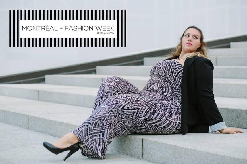 Semaine de mode taille plus: on se réjouit ou pas?