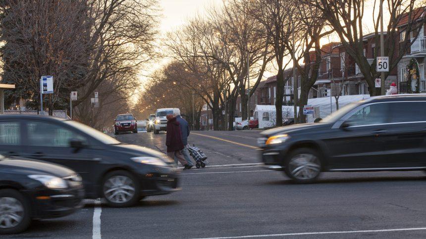 La sécurité routière renforcée sur la rue Viau