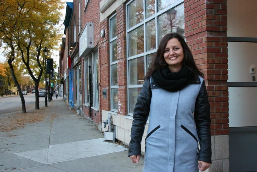PME Montréal Grand Sud-Ouest; la relance de Marie-Claude Dauray