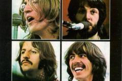 Beatles: la création de l'album «Let It Be» bientôt racontée dans un livre