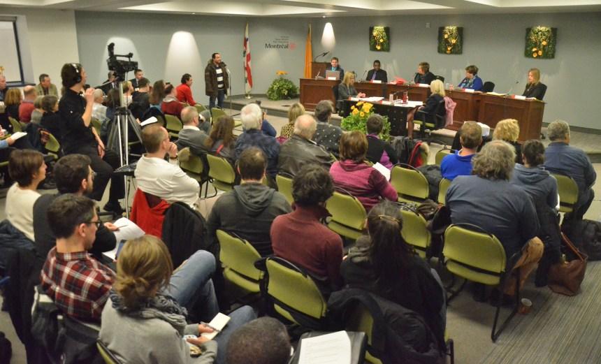 Le conseil d'arrondissement impose des restrictions sur l'installation de lieux de culte