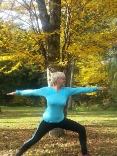 Lise brazeau yoga