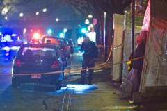 Gangs de rue: une vague de violence pour contrôler le trafic de drogue