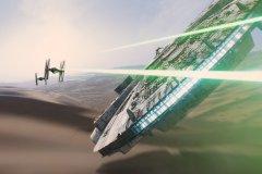 Top 5 des théories loufoques à propos de Star Wars
