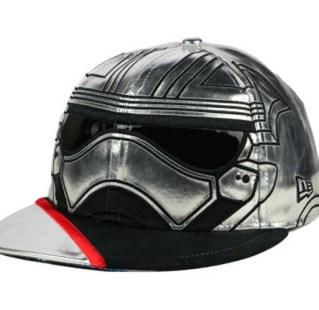 Star Wars casquettes