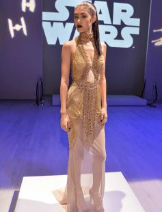Star Wars star wars unttld