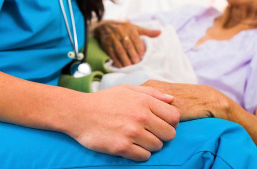 Le terme «soins palliatifs» rebuterait des malades