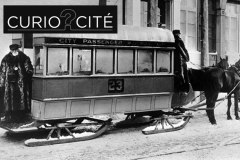 [CurioCité] Pourquoi Montréal a-t-elle retiré ses tramways et ses trolleybus?