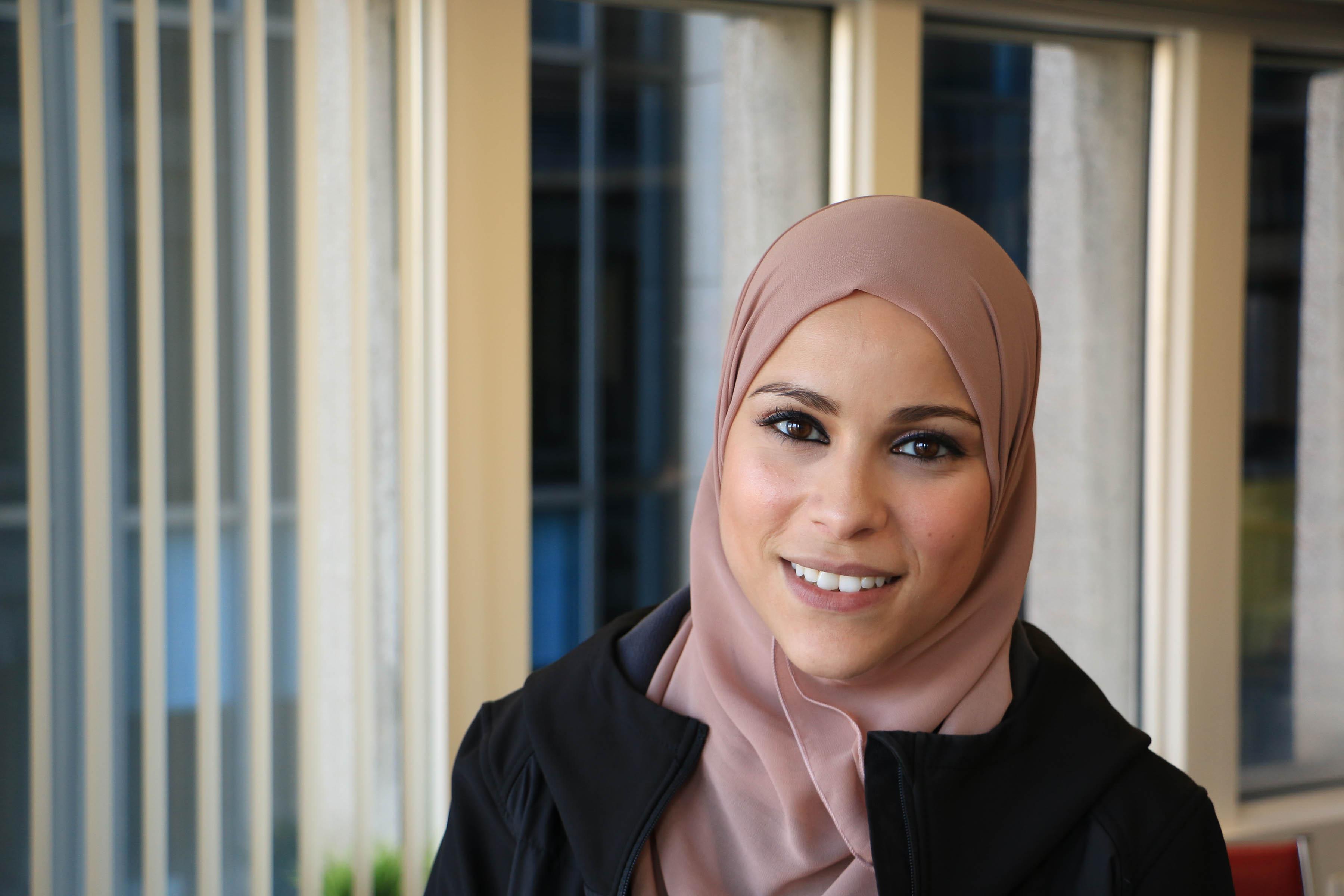 libye Dr. Alaa Murabit