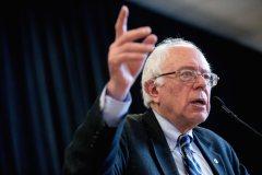 Bernie Sanders envisage de se présenter à la présidentielle de 2020