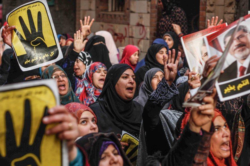 Cinq ans après la révolution égyptienne, une autre révolution est possible