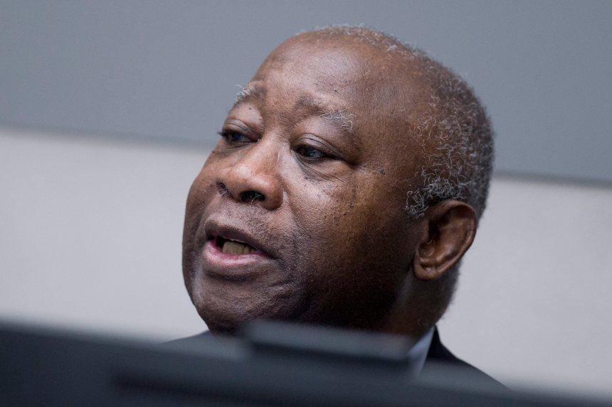 L'ancien président ivoirien plaide non coupable devant la CPI