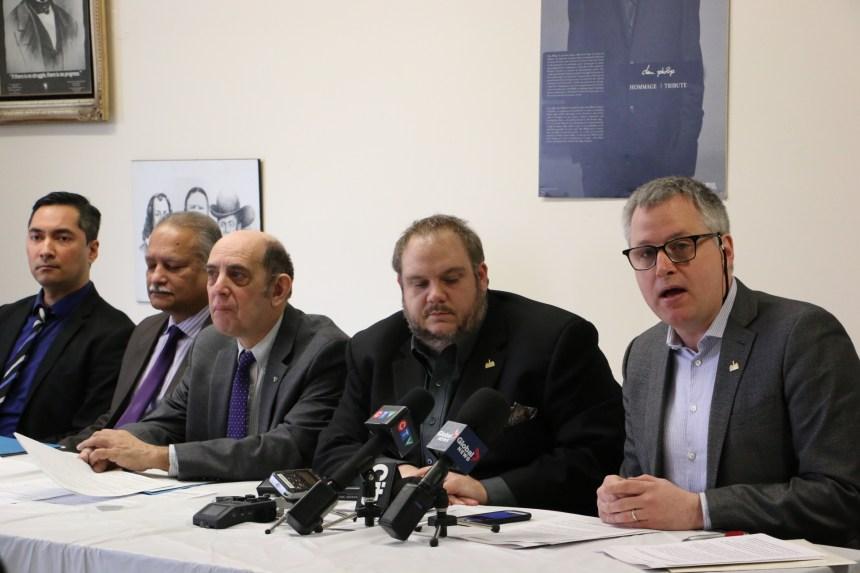 Les minorités doivent être plus visibles au conseil municipal, croient des élus