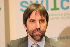Steven Guilbeault sera candidat pour le Parti libéral dans Laurier–Sainte-Marie