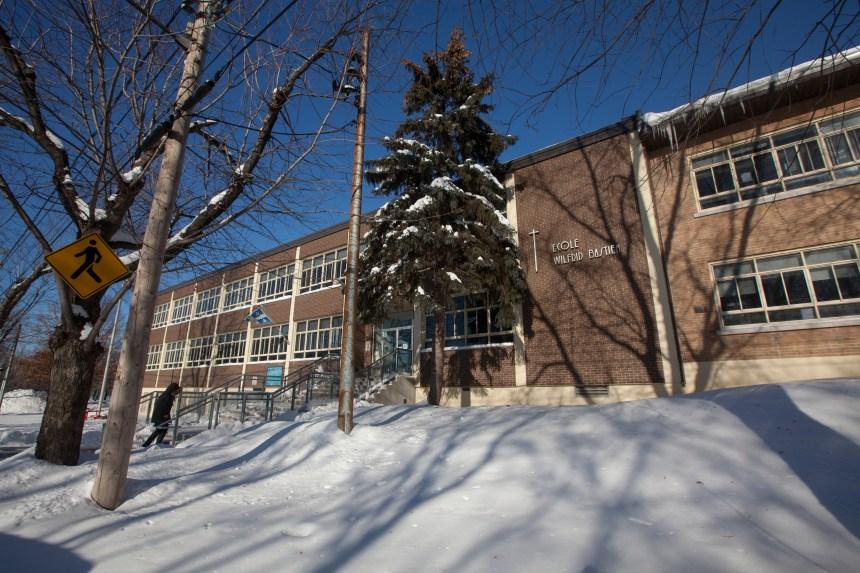 Deuxième agrandissement en cinq ans pour l'école Wilfrid-Bastien