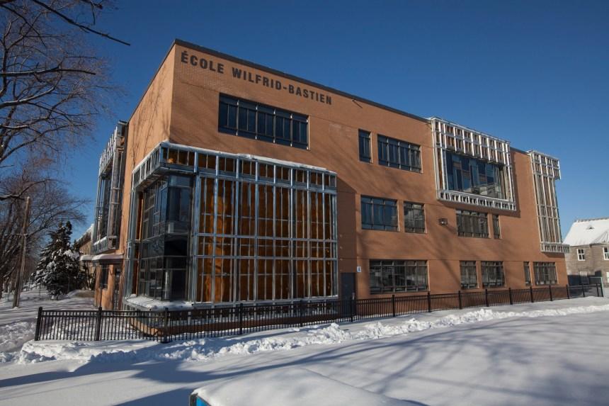 Plusieurs mois de retard pour l'agrandissement de l'école Wilfrid-Bastien
