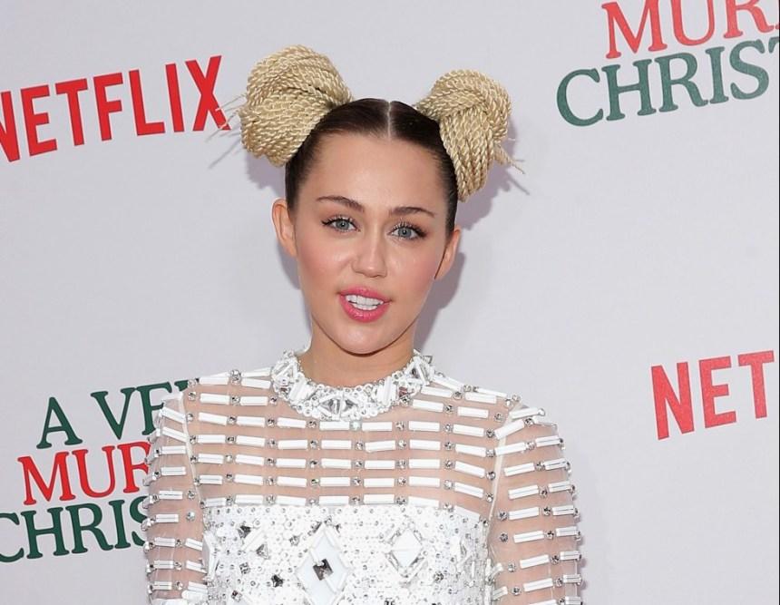 Miley Cyrus dans la série télévisée de Woody Allen