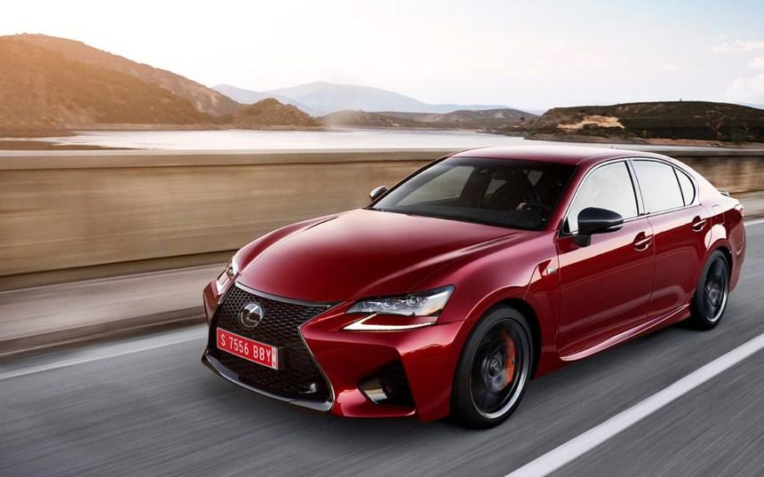 4 nouveautés pour Lexus et Toyota au Salon de Montréal