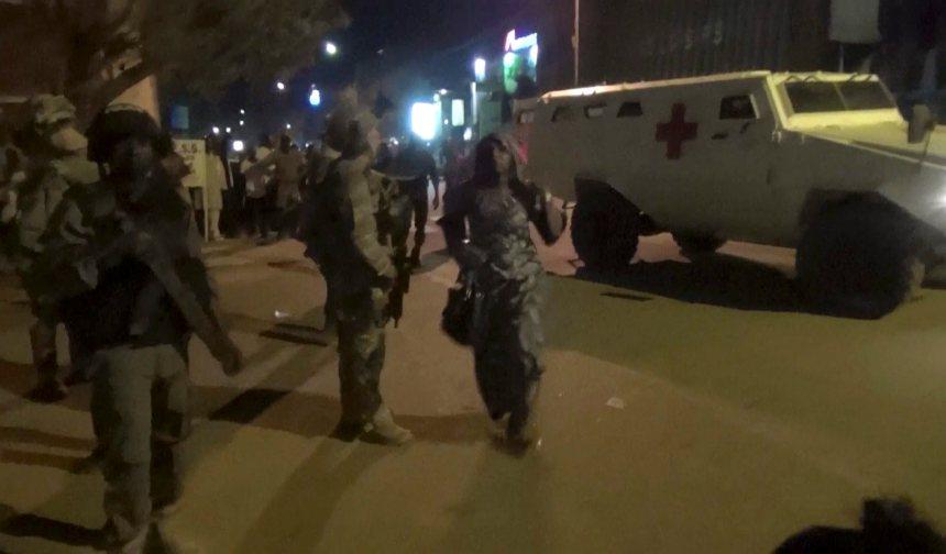Burkina: pas d'indications de Canadiens impliqués