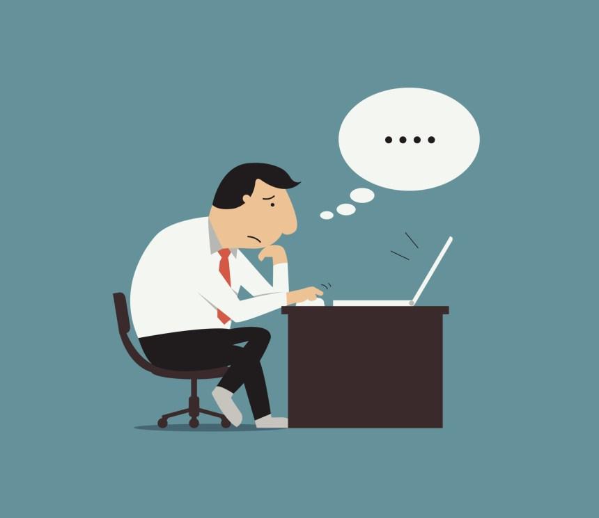 Suicide au travail: libérer la parole