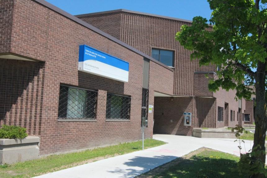 Exclusif: Le centre de jour du CLSC de RDP déménage à Mercier-Est
