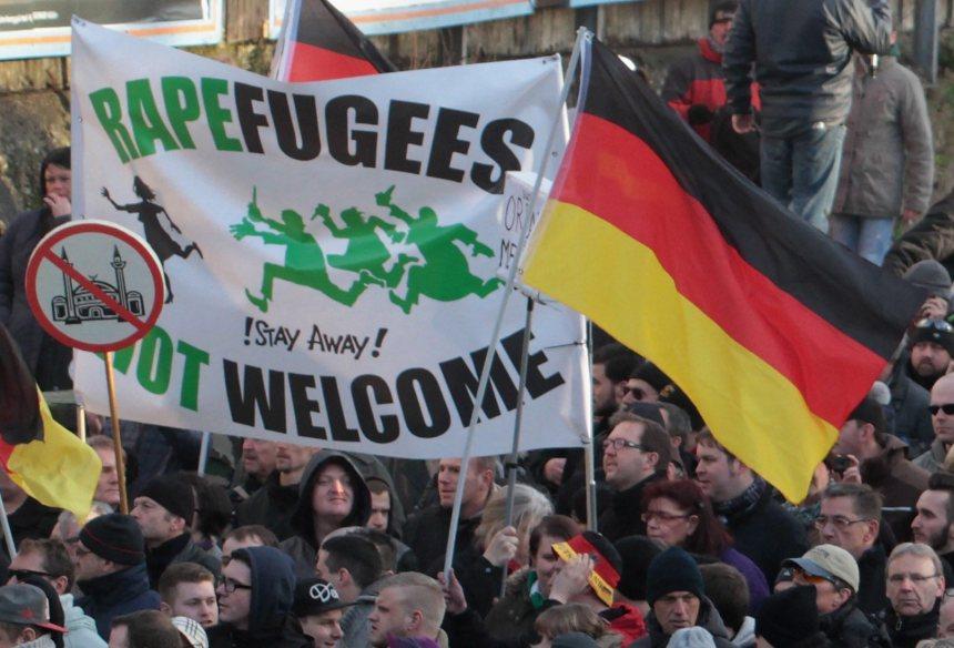 Cologne: une voie possible entre le déni et la xénophobie