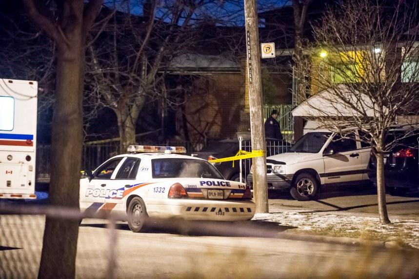 Un homme accusé pour la mort d'un présumé ex-chef de la mafia