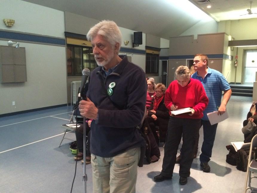 Sainte-Anne-de-Bellevue: des environnementalistes s'opposent au PPU