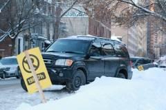 Trois entrepreneurs écartés des appels d'offres de Montréal pendant cinq ans