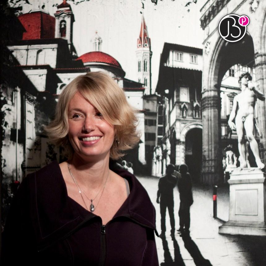 Une artiste de Pierrefonds au Artist Project de Toronto