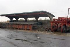 La fondeuse à neige de VMR mise à l'étude