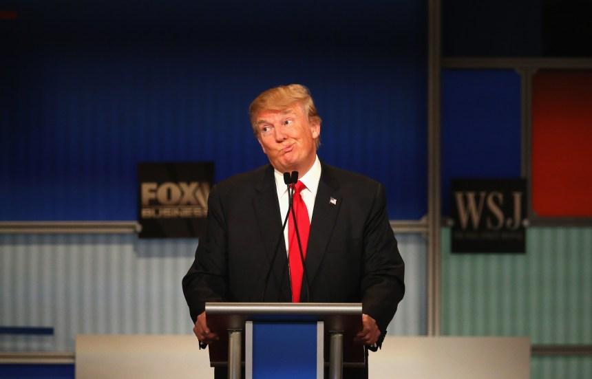 Donald Trump boycottera le débat de Fox News