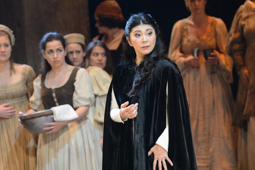 Otello: trouver la lumière dans la tragédie