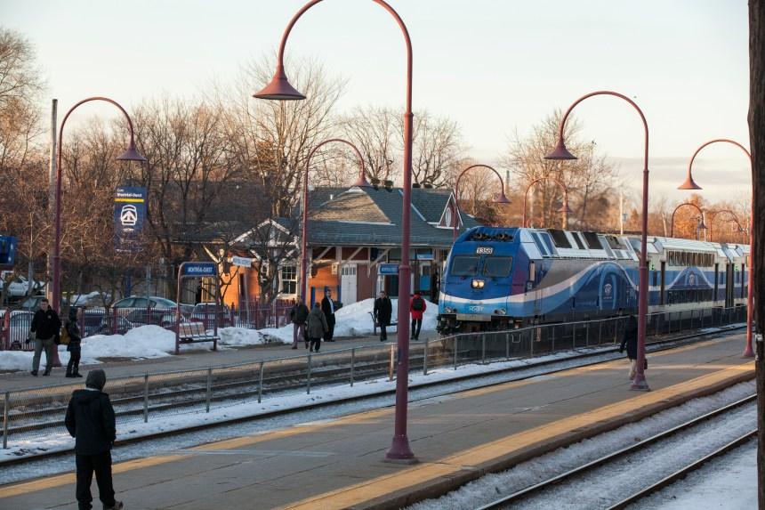 Gare du Canal: le projet enfin sur les rails