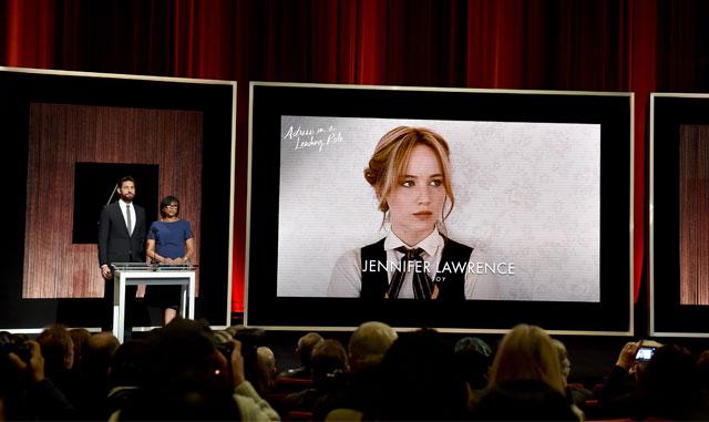 5 choses surprenantes à savoir sur les nominations des Oscars