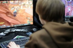 Il n'y aurait toujours pas de lien entre les jeux vidéo et la violence