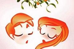 Le 12 janvier est la journée mondiale pour embrasser un roux