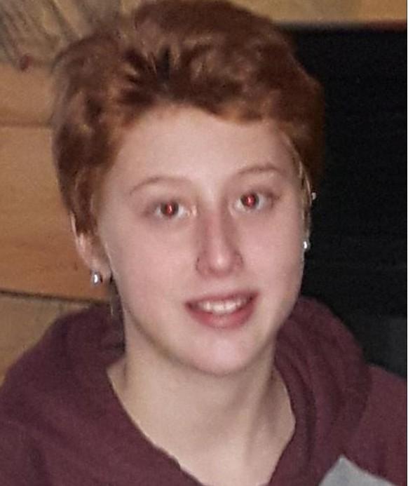 Alexandra Laramée Blanchard portée disparue