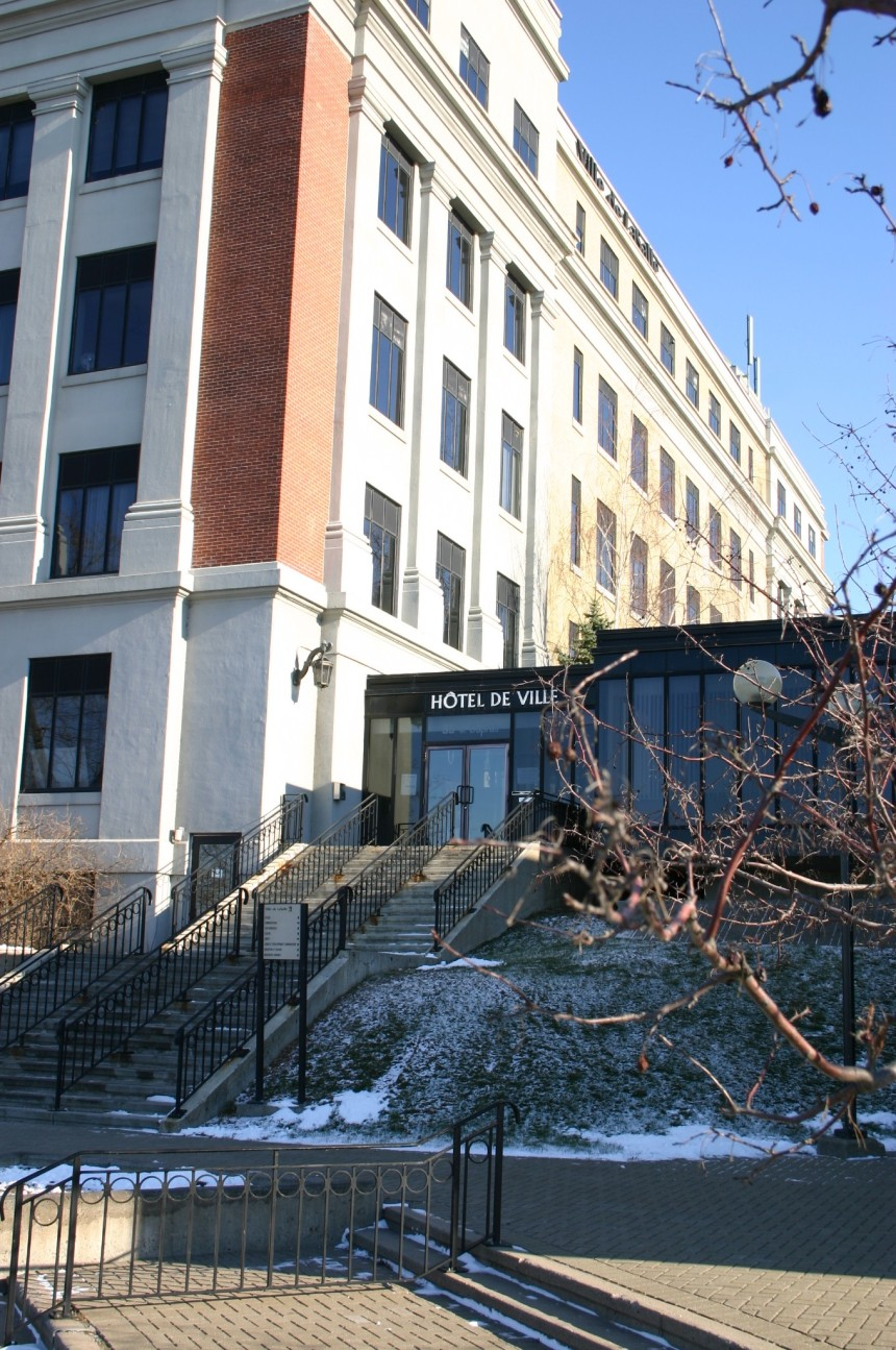 Plusieurs services municipaux fermés les 2 et 12 février