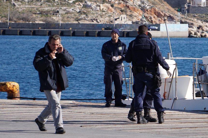 Deux naufrages coûtent la vie à au moins 42 migrants