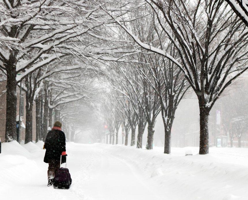 Blizzard: Hydro-Québec dépêche 200 travailleurs aux États-Unis