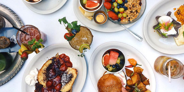 Comment «On déjeune» a redéfini l'heure du brunch sur Instagram