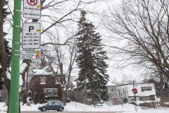 Stationnement à Outremont: la nouvelle tarification «pas abordée» pendant la consultation