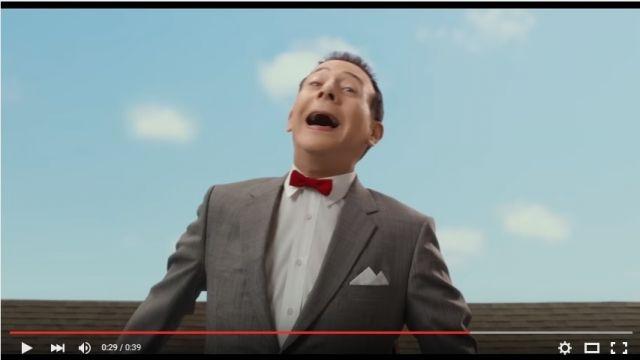 «Pee-Wee's Big Holiday» en avant-première mondiale sur Netflix dès le 18 mars