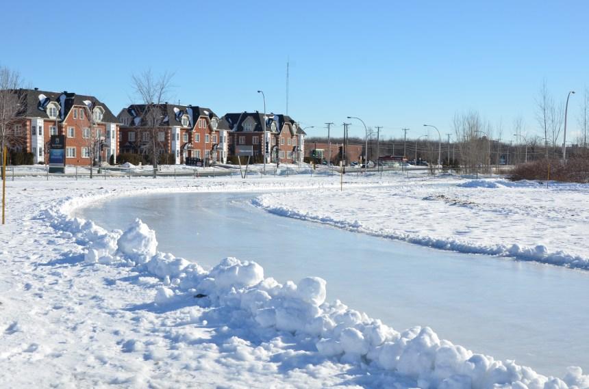 Connaissez-vous les ronds et sentiers de glace de votre quartier?