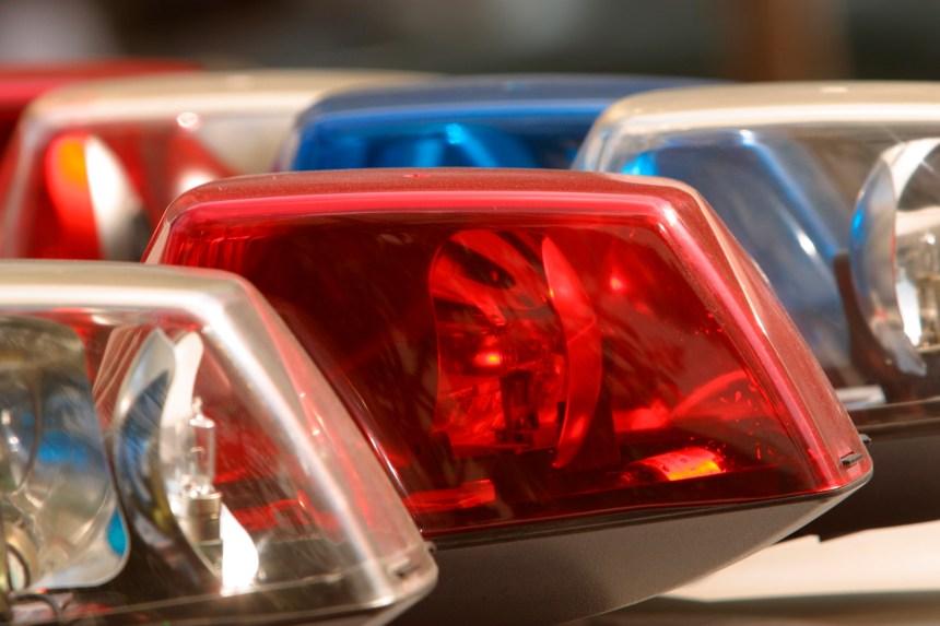 Un jeune homme tabassé dans sa voiture