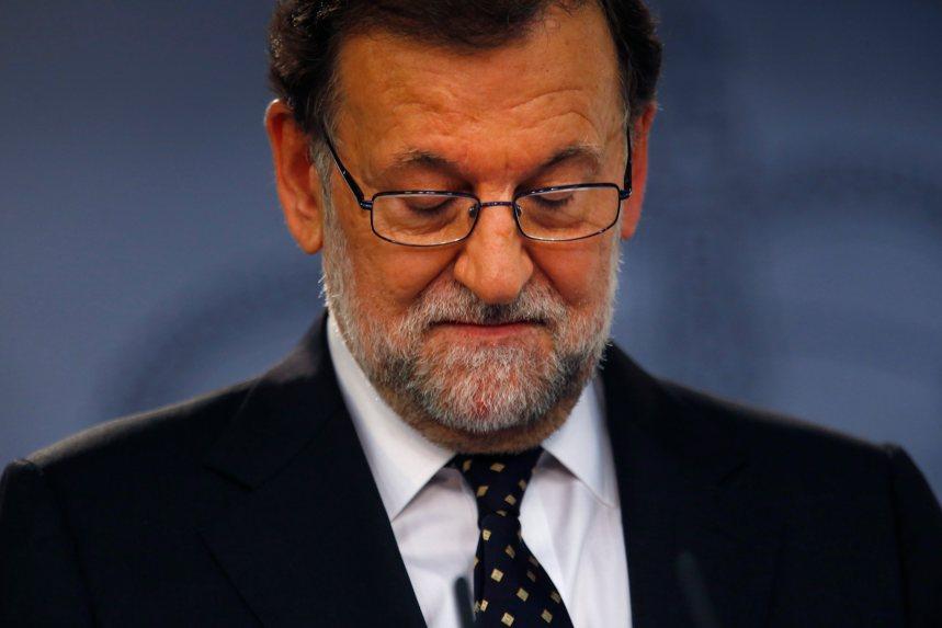 Espagne: Rajoy refuse de former un nouveau gouvernement