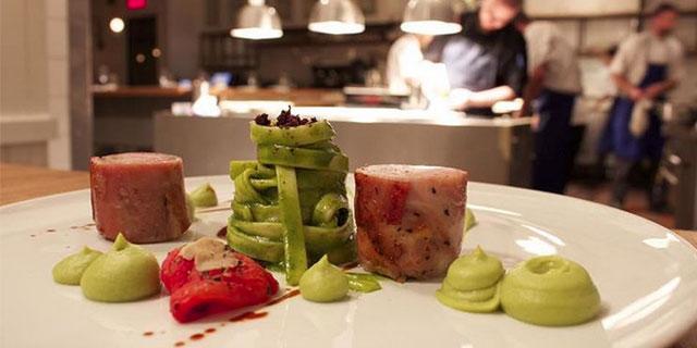 16 restaurants montréalais dans le top 100 «OpenTable» des meilleures tables au Canada