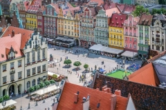 Escapade à Wroclaw, Capitale européenne de la culture