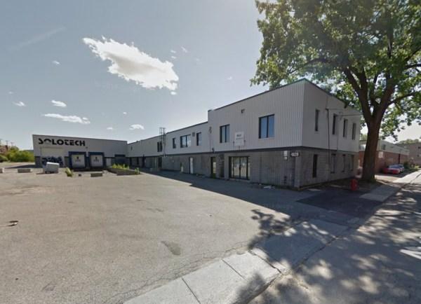 Google street view/2014